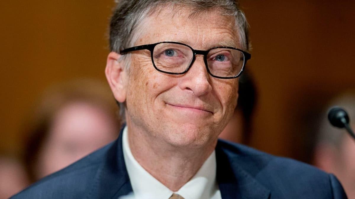 Bill Gates'ten koronavirüs açıklaması: Milyonlarca insan hayatını kaybedecek