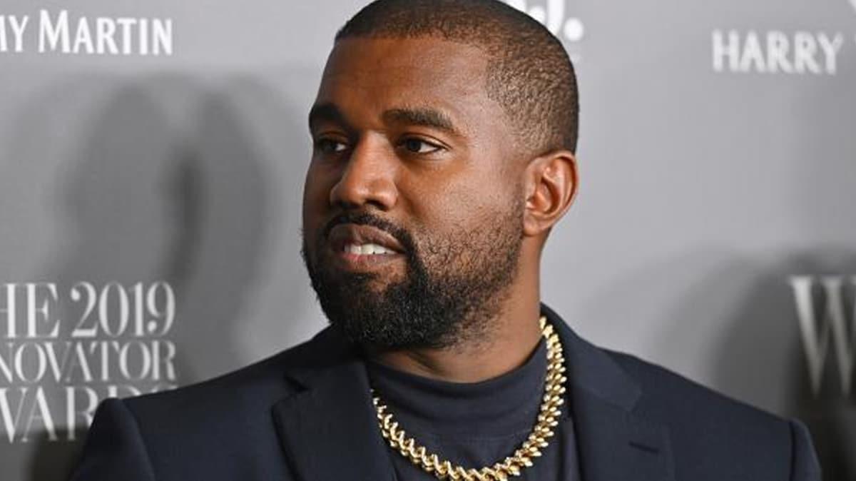 Müslümanlardan Kim Kardashian'ın eşi Kanye West'e tepki