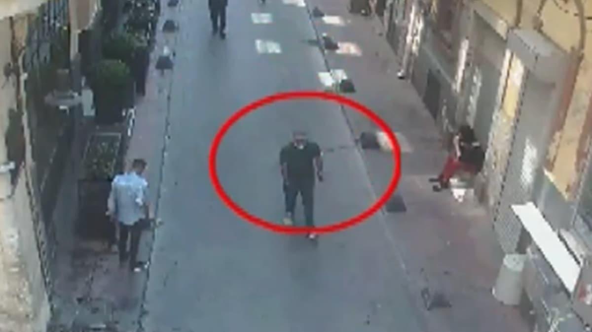 İstanbul'da saldırı hazırlığındaki DEAŞ'lı terörist yakalandı