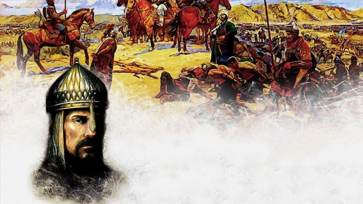 """Sultan Alparslan mezarı nerede"""" Sultan Alparslan kimdir"""""""