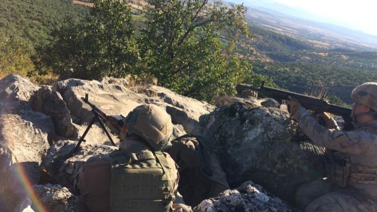 'Yıldırım-7 Lice Narko-Terör' Operasyonu başlatıldı