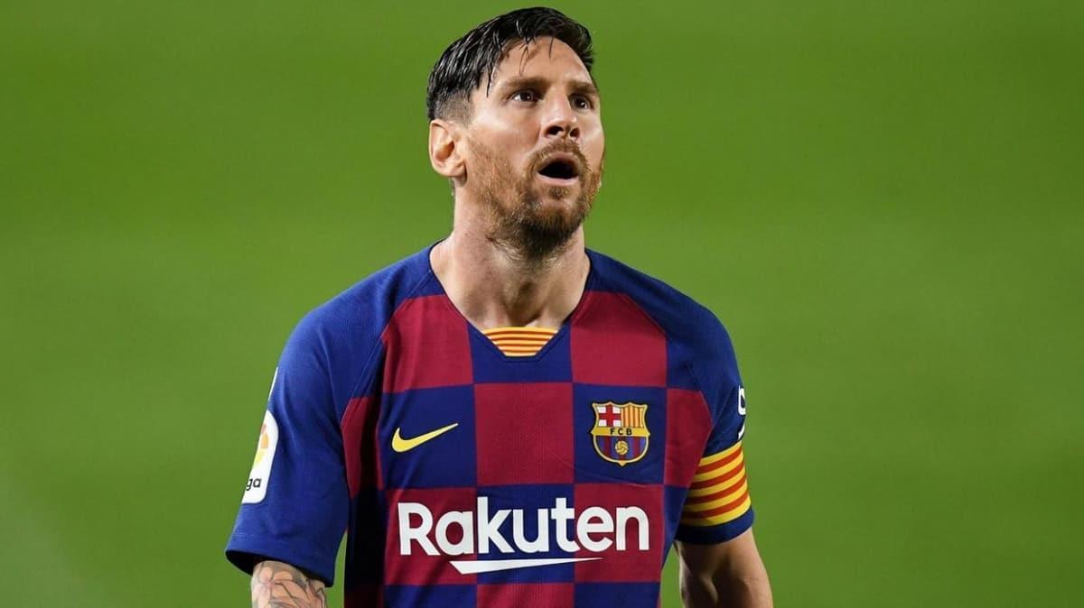 Koeman'ın Messi'ye söylediği sözler ipleri kopardı: Artık sana imtiyaz yok!