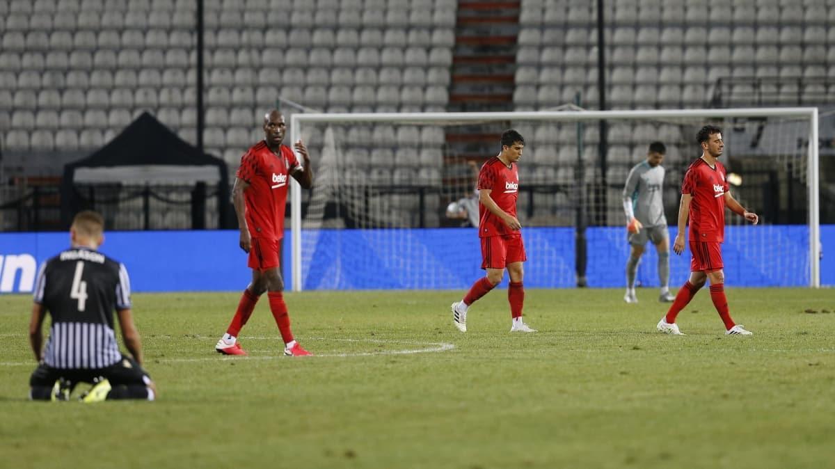 UEFA Avrupa Ligi'nde 2 ön eleme var