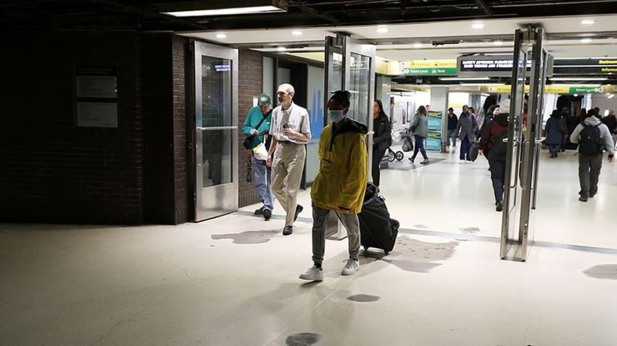 ABD'den Türkiye kararı: 12 ile yönelik seyahat uyarısı kaldırıldı