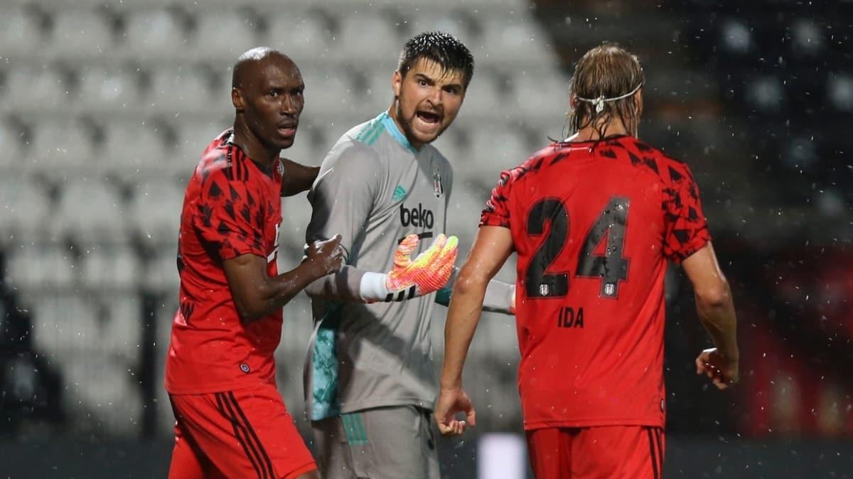 Beşiktaş'ın UEFA Avrupa Ligi'ndeki olası rakipleri belli oldu