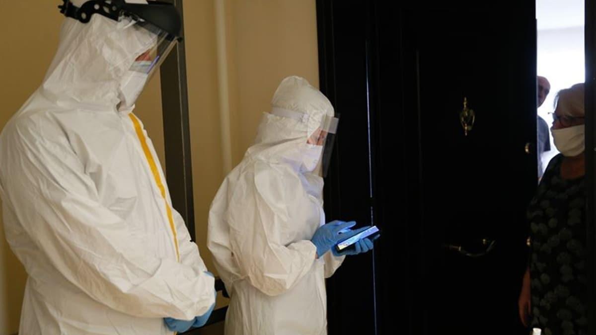 Günlük test sayısı 100 bini geçti... Bakan Koca 26 Ağustos 2020 günlük koronavirüs tablosunu paylaştı