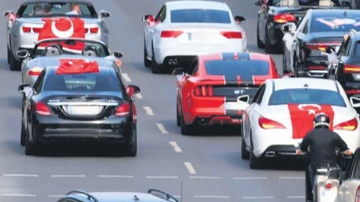 Çankırı Valisi Ayaz duyurdu: İlde araç konvoyu yasaklandı