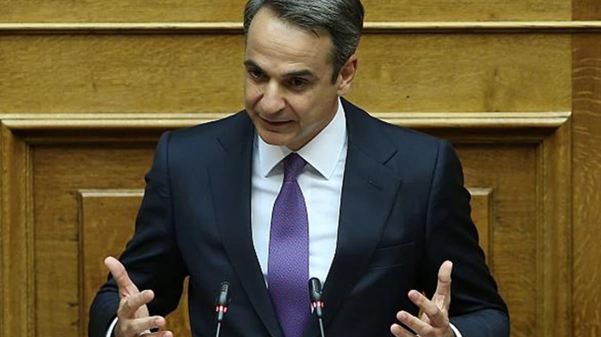 Yunanistan'dan yeni provokasyon: İyon Denizi'nde karasularını 12 mile çıkarmayı planlıyorlar