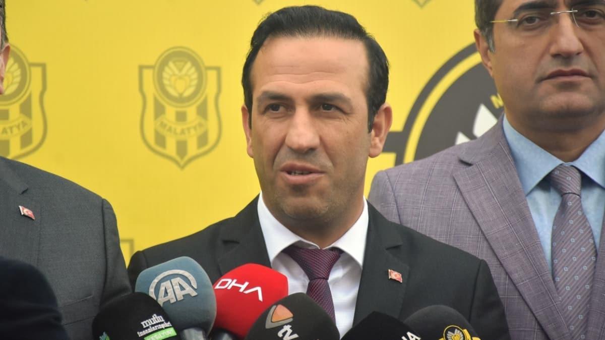 Adil Gevrek: Gökhan Töre için Beşiktaş'tan Boyd ve Umut Nayir'i istedik