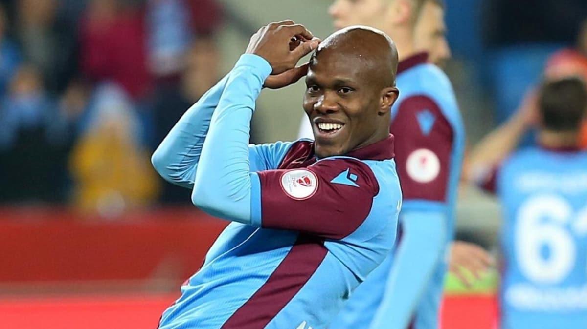 Anthony Nwakaeme'den Fenerbahçe sorusuna beklenmedik cevap