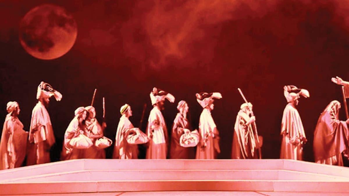 Devlet Tiyatroları 1 Eylül'e hazır