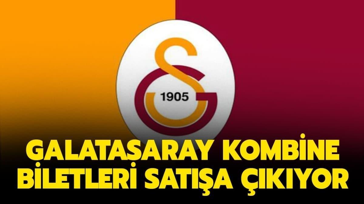 """Galatasaray kombine fiyatları 2020-2021 ne kadar"""" GS kombine bileti ne zaman satışa çıkıyor"""""""