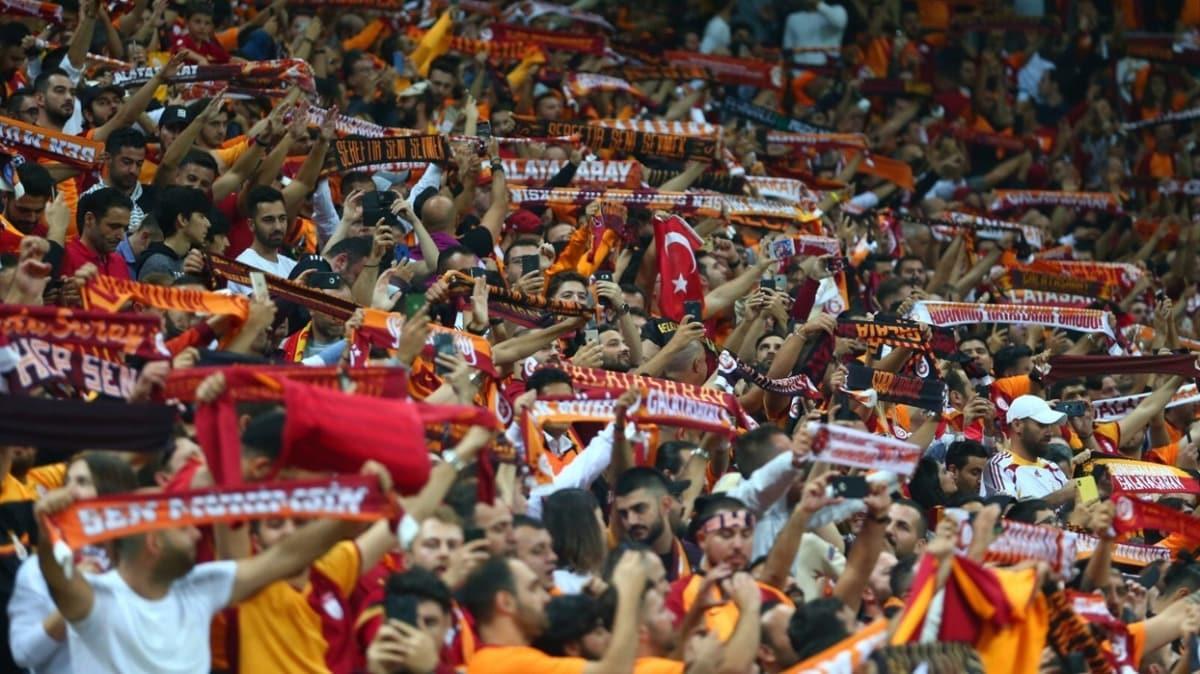 Galatasaray'da yeni sezon kombinelerinin satışa çıkacağı tarih belli oldu
