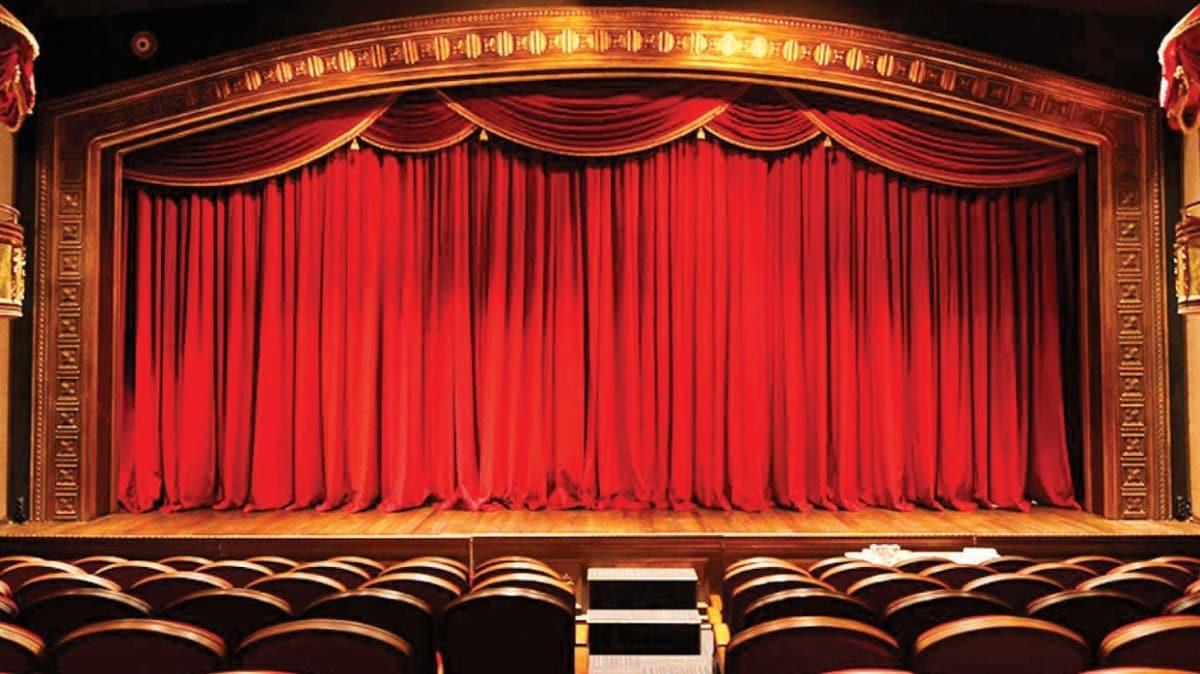 Özel tiyatrolarda yeni dönem! Dijital arşiv geliyor