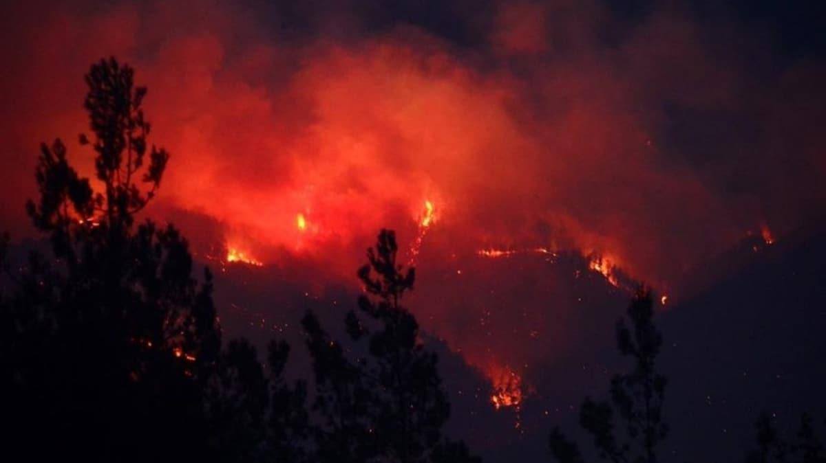 Kozan'daki yangınla ilgili gözaltı sayısı 4 oldu