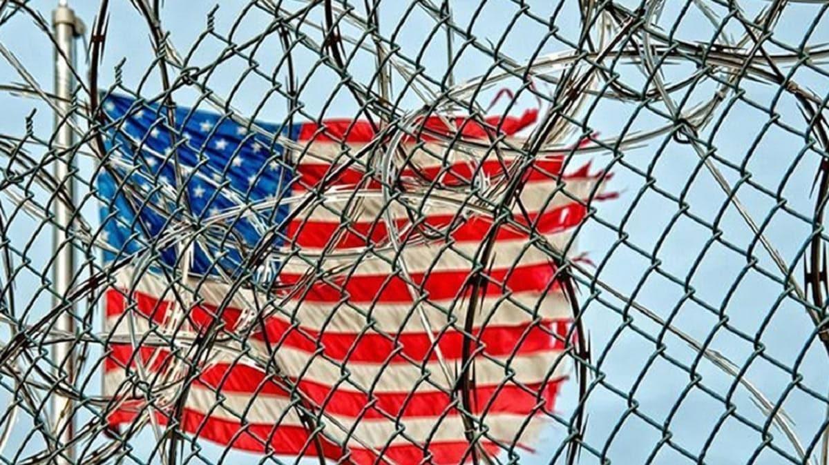 ABD'de geç gelen adalet! 37 yıl hapis yattı DNA testiyle aklandı