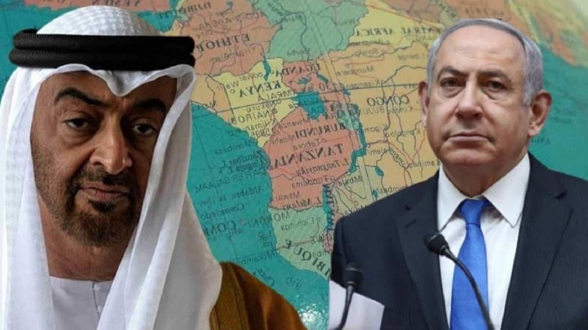 Eski Mossad yetkilisinden çarpıcı açıklama: BAE asla bizim düşmanımız olmadı