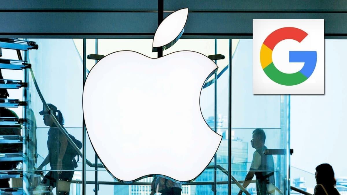 """Apple, Google'a rakip mi oluyor"""" Teknoloji devinden arama motoru hamlesi"""