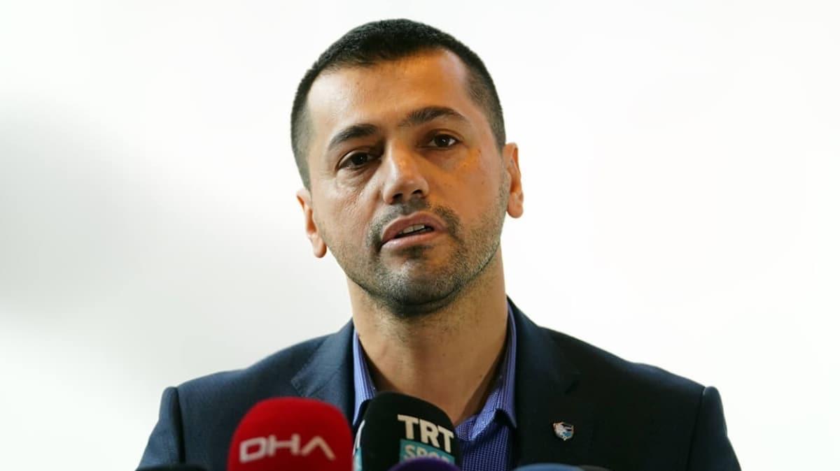 BB Erzurumspor en az 3 transfer daha yapacak