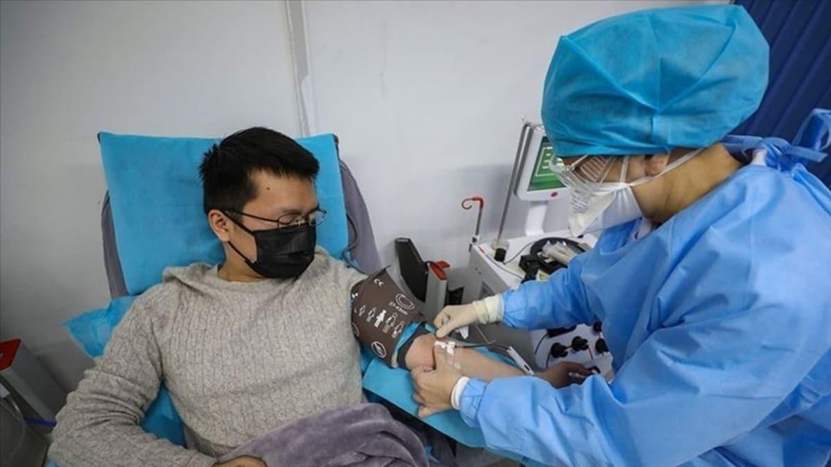 Japon bilim insanları: Ozon tedavisi koronavirüsü yok edebilir