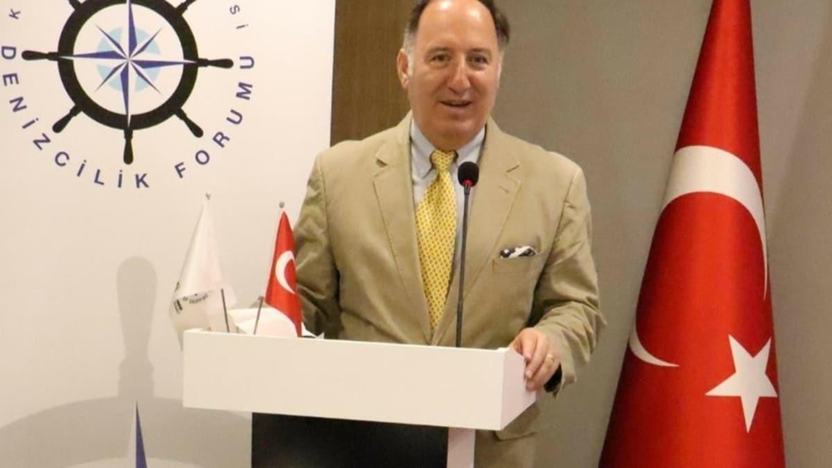 Tümamiral Cem Gürdeniz: Türkiye doğal gaz üreten ve ihraç eden ülke konumuna girecek