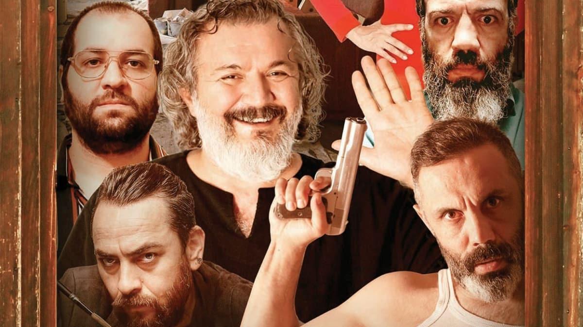 Mandıra Filozofu filmiyle tanınan Müfit Can Saçıntı'nın YouTube filmi 'Maskeler de Düşer' yayına girdi