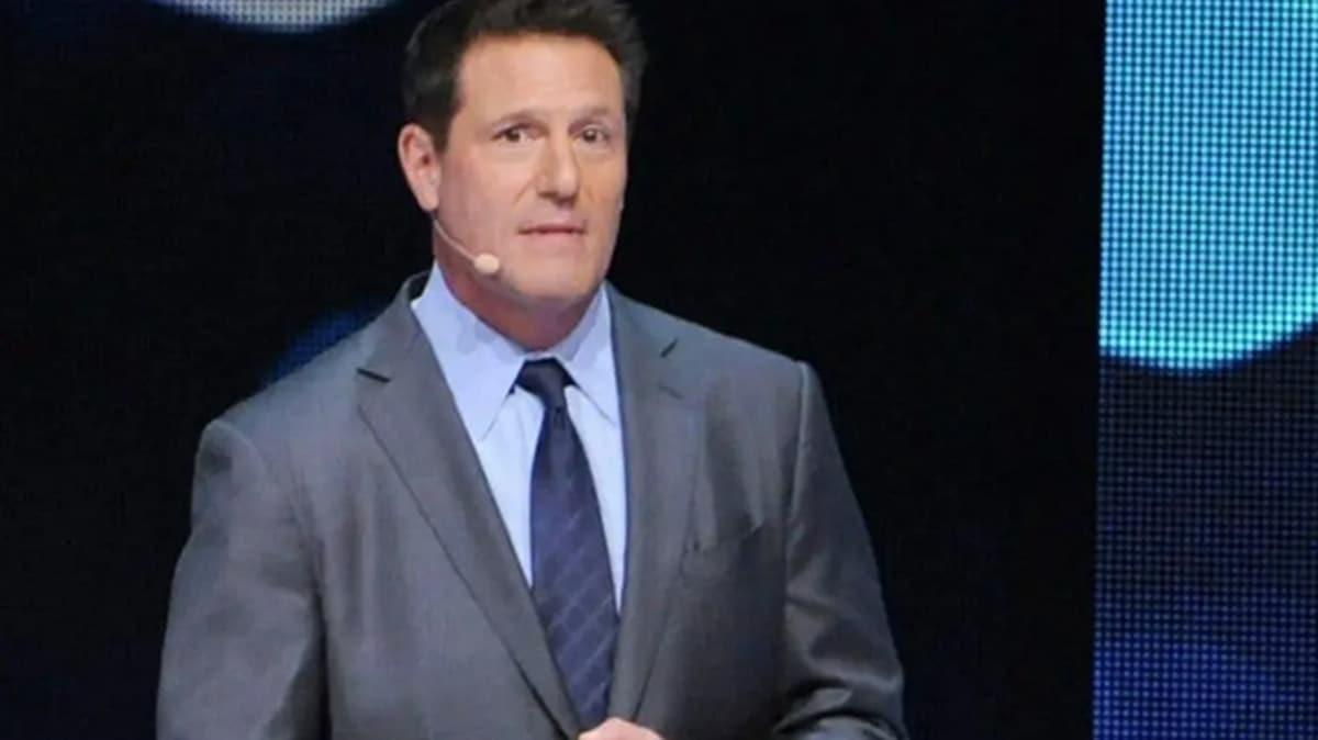 TikTok'un CEO'su Kevin Mayer istifa etti