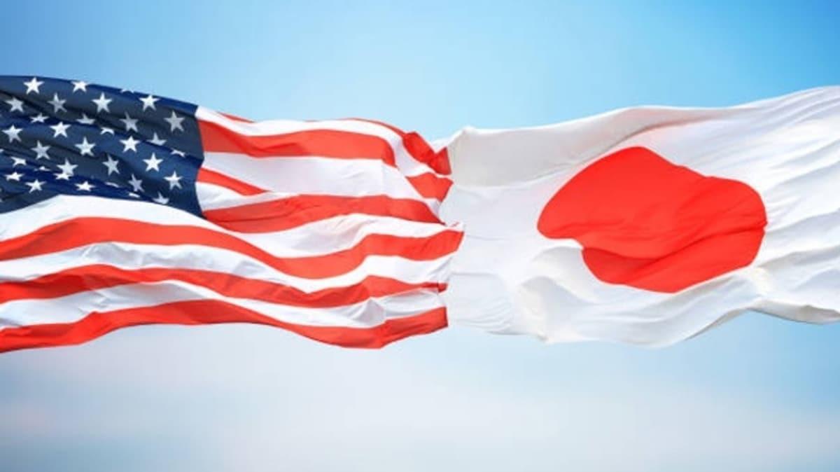 Japonya'dan uzaydaki tehditlere karşı ABD ile iş birliği vurgusu