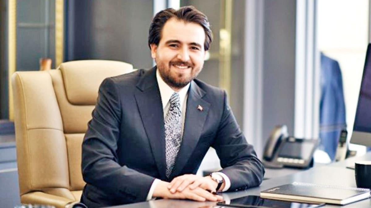 Dünyanın 'En İyi Tıbbi Cihaz Üreticisi' Türk firma seçildi