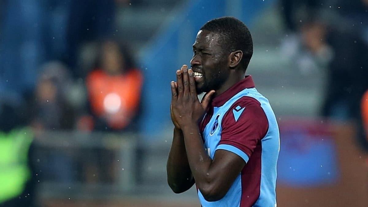 Beşiktaş'ta Lemina transferi olmadı, rota Badou Ndiaye'ye kırıldı
