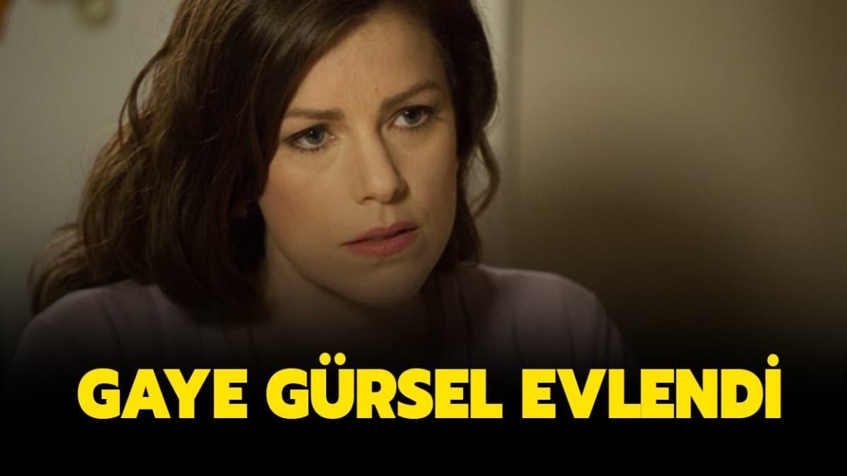 """Gaye Gürsel'in eşi Jeff Treves kimdir"""" Gaye Gürsel kimdir, kaç yaşında"""""""
