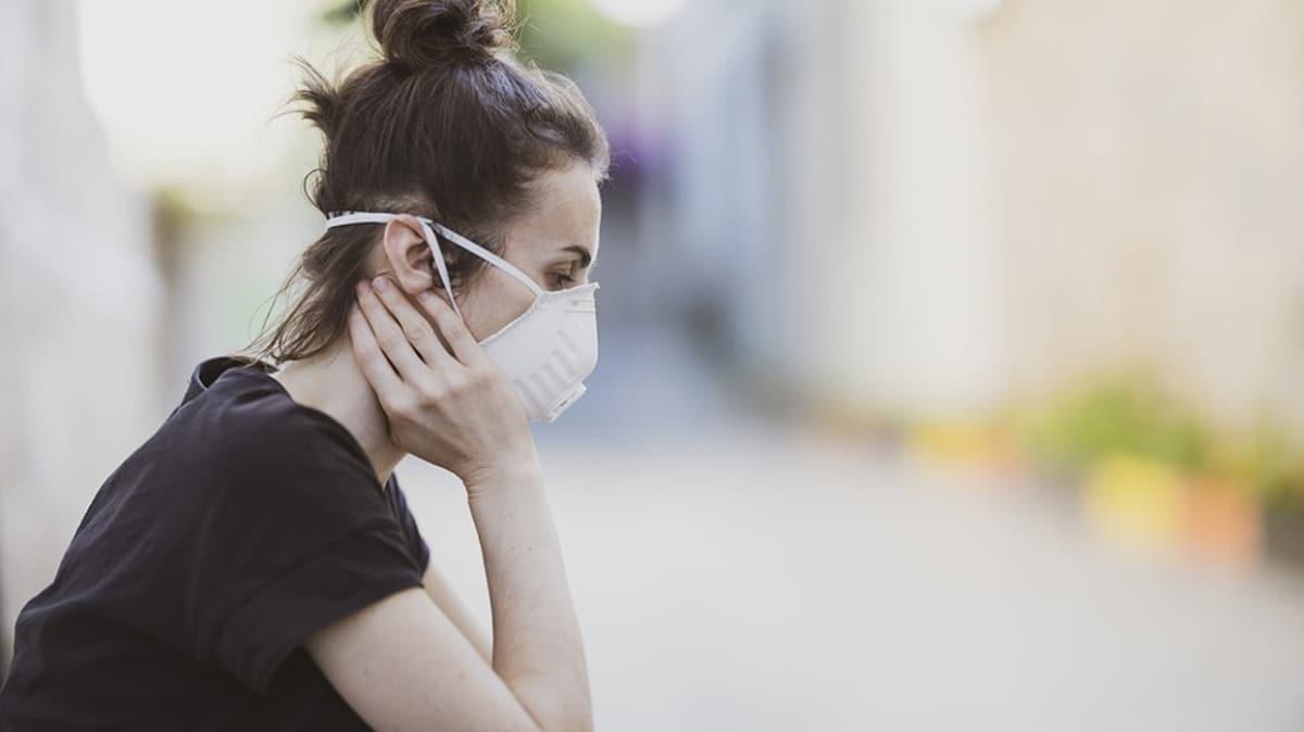 Virüse yakalanan kadın sayısının az olmasının sebebi ortaya çıktı