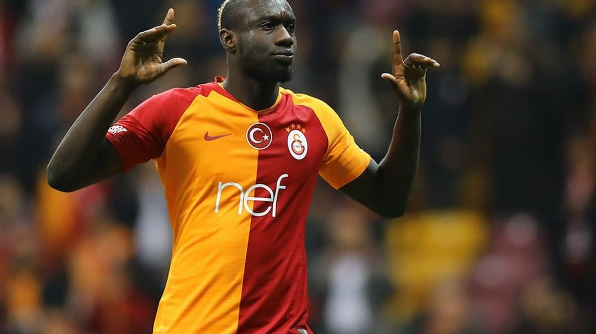 Mbaye Diagne, Fatih Terim'in gözüne girdi