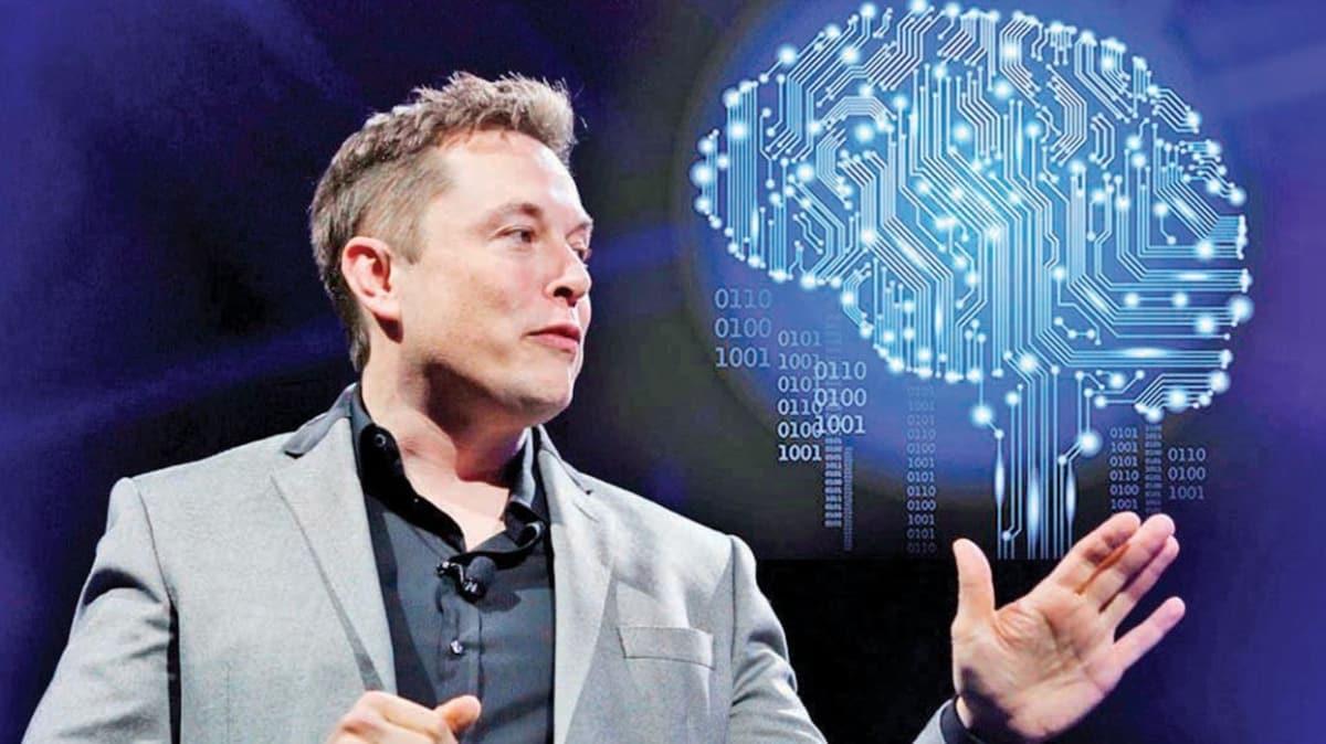 Elon Musk'ın Tesla, SpaceX ve Hyperloop'tan sonra yeni projesi 'Neuralink' oldu! İnsan beynine çip takarak bilgisayarla doğrudan bağlantı kuracak