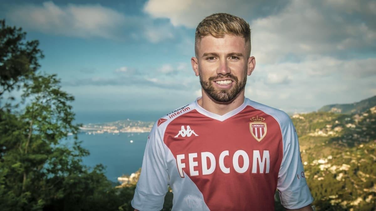 Monaco, Atletico Madrid'den Caio Henrique'yi transfer etti