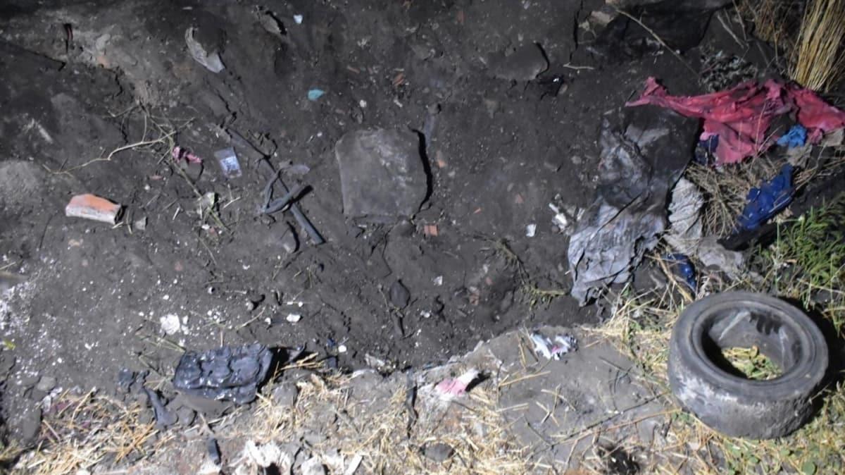 İzmir'de moloz döküm alanında 16 yaşındaki Ceren'in cesedi bulundu