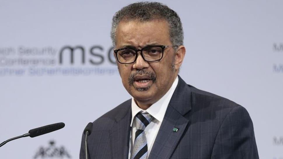 DSÖ Genel Direktörü Dr. Tedros Adhanom Ghebreyesus: Salgın milyonların akıl sağlığını bozdu