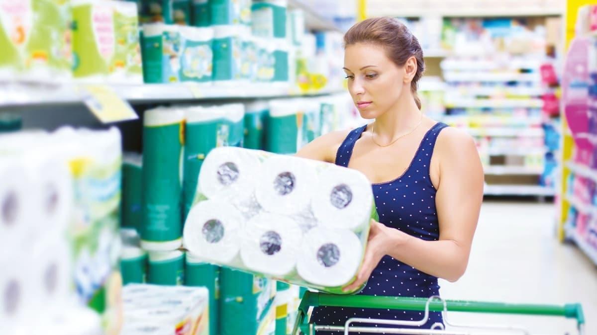 Parfümlü tuvalete kağıtları enfeksiyona neden olabilir