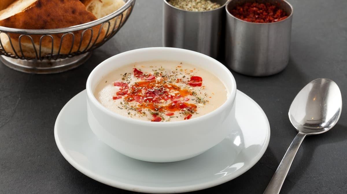 """Tandır çorbası nasıl yapılır"""" MasterChef Tandır çorbası tarifi ve yapılışı!"""