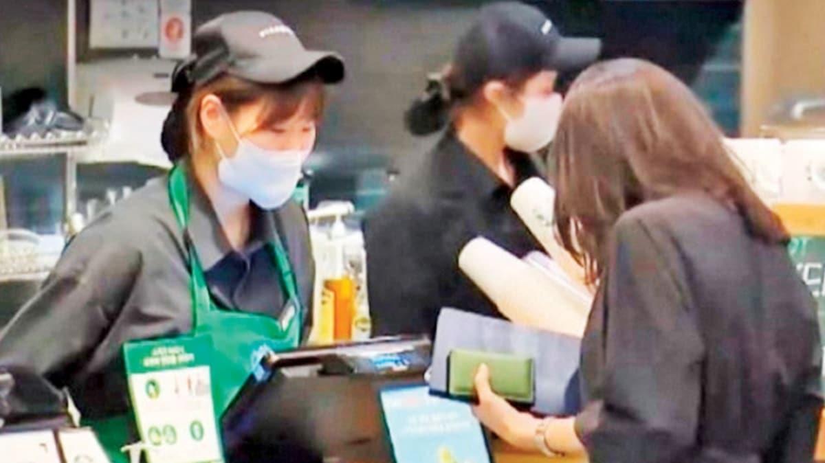 Güney Kore'de 56 kişi kahve içerken koronavirüse yakalandı