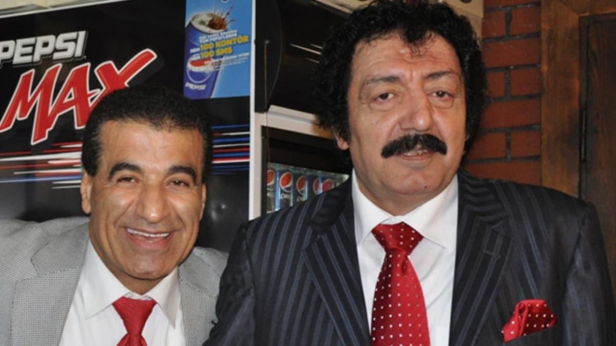 """Yunus Bülbül'den """"Müslüm'ü öldüren Muhterem Nur'dur"""" iddiası!"""