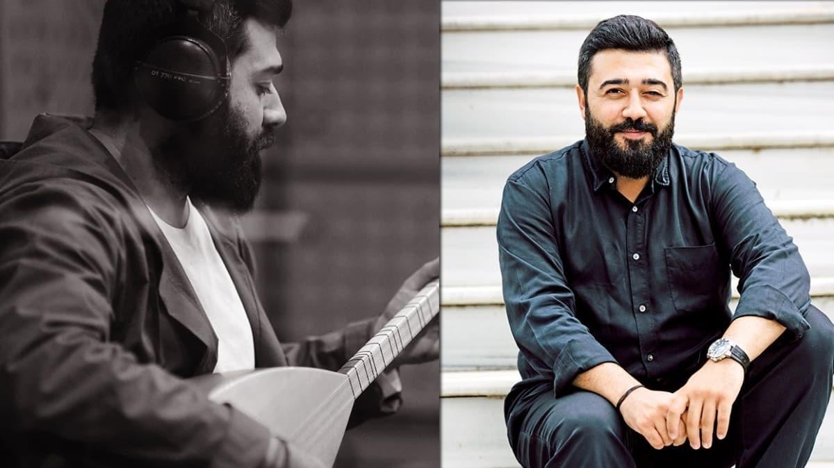 Türk kopuzu dünya müzik zirvesinde