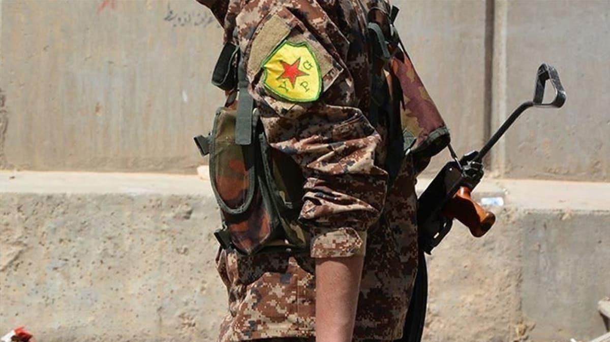 BAE'den YPG/PKK'ya istihbarat desteği