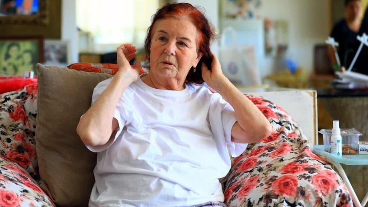 """Yeşilçam'ın usta ismi Fatma Girik isyan etti: Bunu nasıl yapıyorlar"""""""