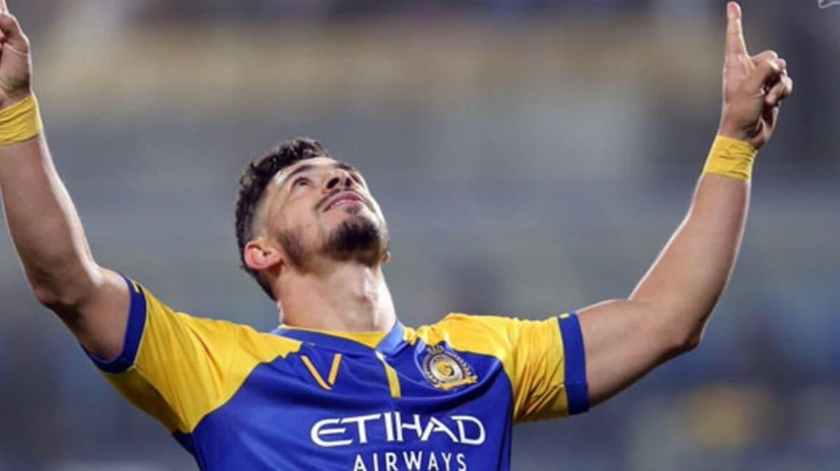 Ezeli rakiplerin Giuliano savaşı! Galatasaray'dan Fenerbahçe'ye baskın...