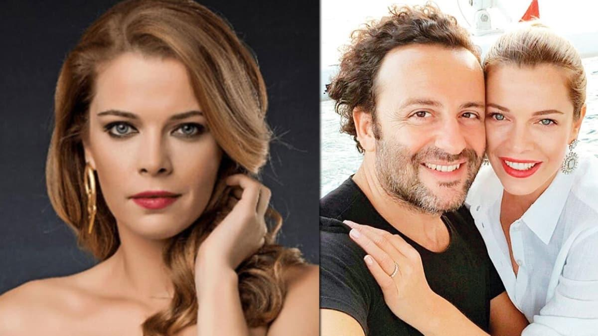 Begüm Kütük eşi Erdil Yaşaroğlu ile ilgili konuştu: Merhametini sevdim