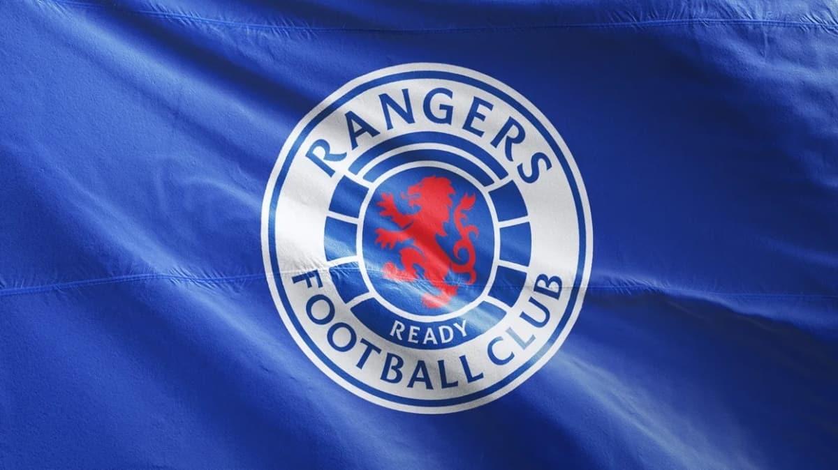 Rangers, 114 yıllık tarihi rekora ortak oldu