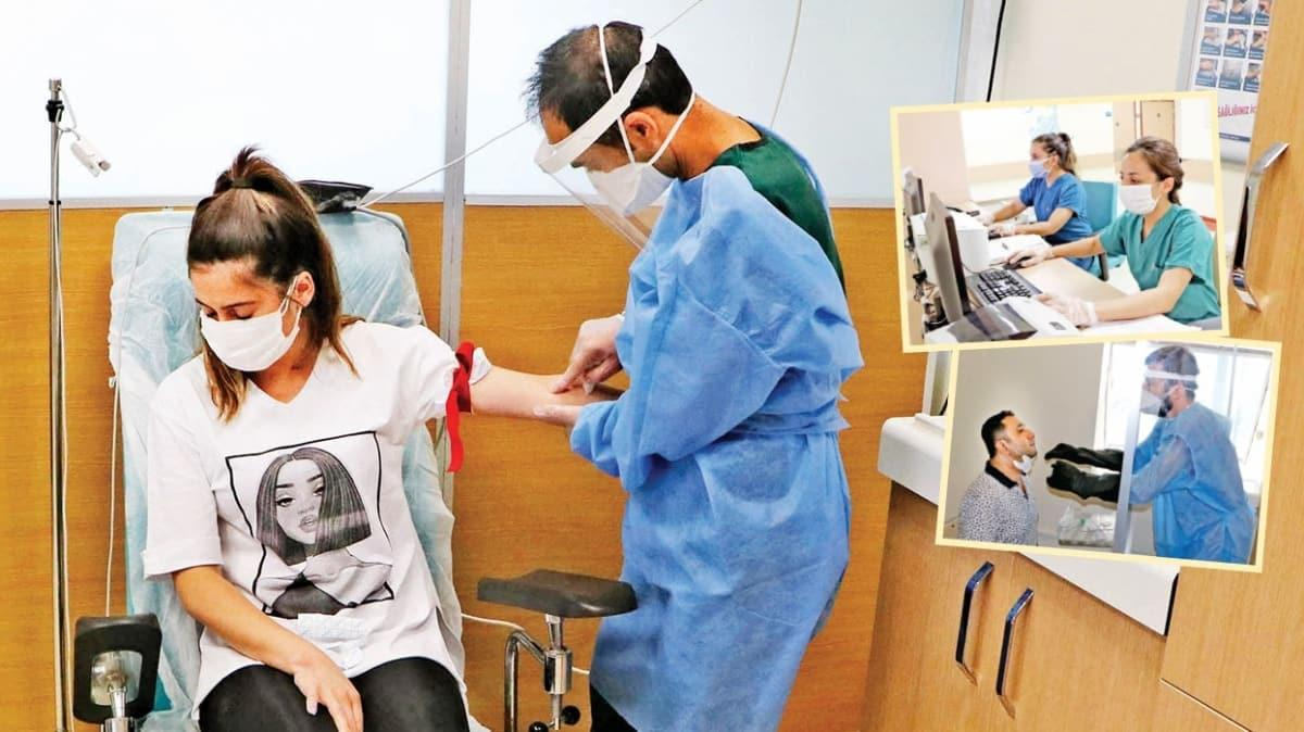 Virüsü yenen sağlıkçılar anlattı! 'Genci de yaşlısı da ağır acılar çekiyor'
