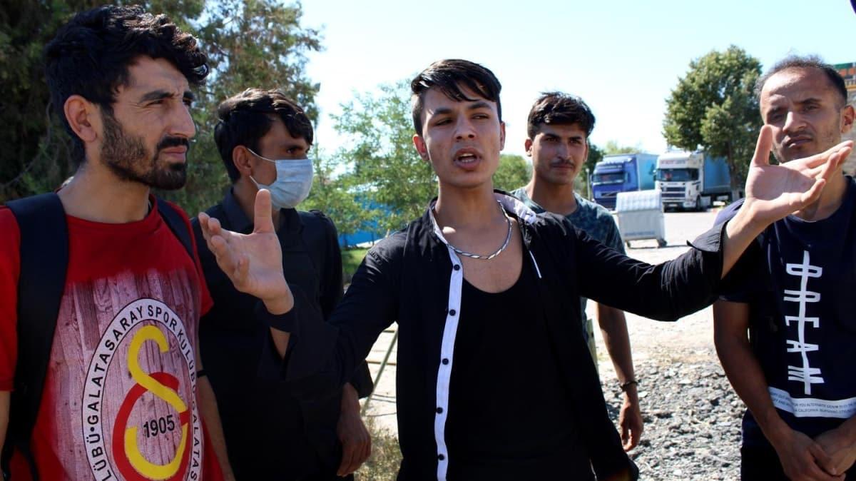 Yunan işkencesi: Dövdüler, paralarını alıp Türkiye'ye gönderdiler