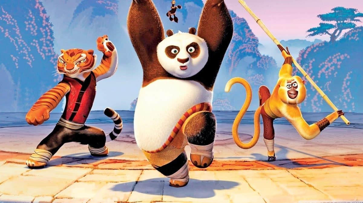 """Kung Fu Panda 2 filmi televizyon ekranlarında! Kung Fu Panda 2'nin konusu nedir ve seslendirme kadrosunda kimler vardır"""""""